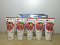 5x bubble't Bath & Body Peach Ice Tea Body Moisturising Cr