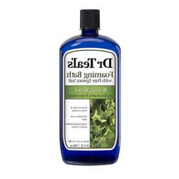 Dr Teal's Foaming Bath , Eucalyptus Spearmint, 34 Fluid Ounc