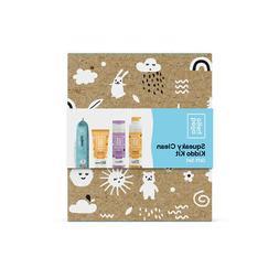Hello Bello Baby Gift Set, Includes Shampoo & Wash, Bubble B