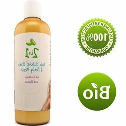 Kids Bubble Bath & Body Wash - 8 Oz | Antibacterial Moisturi