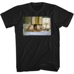 Scarface - Bubble Bath - American Classics - Adult T-Shirt