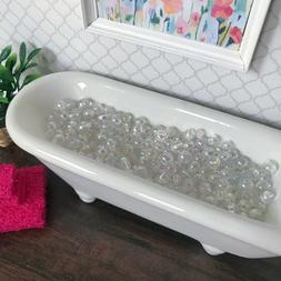 "Dollhouse Miniature Bath Bubbles Fairy Garden 1"" scale 1:1"