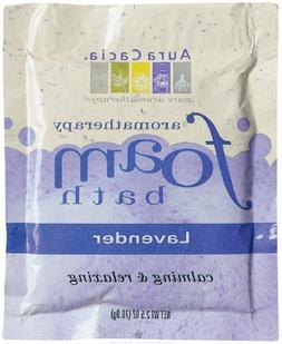 Aura Cacia Foam Bath Lavender 2.5 oz