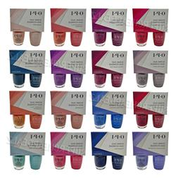OPI ICONIC Matching DUO Set GelColor + Nail Lacquer - 15 ml