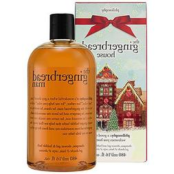Philosophy the Gingerbread House 16 Ounce