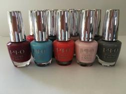 OPI Infinite Shine Nail Polish, U Pick Color, 0.5 oz