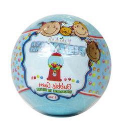 Bela Kids Fizzy Fun Bath Bomb - Bubble Gum