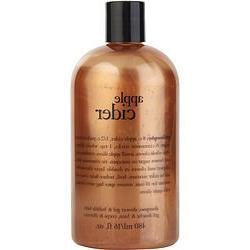 Philosophy Apple Cider Shampoo, Shower Gel & Bubble Bath 16