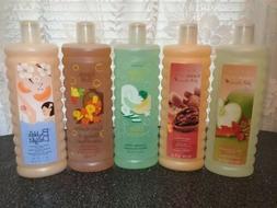 Avon Natural Senses Bubble Bath - New & Retired  YOU CHOOSE