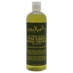 Shea Moisture ORGANIC Olive & Green Tea Bath and Boddy Combo