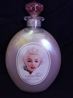 Scented Bubble Bath - Dahlia and Rose scent - 24.6 oz Bolttl