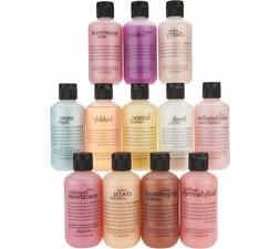 Philosophy Shampoo Shower Gel Bubble Bath Perfumed Bath Show