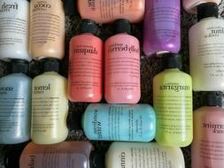 shampoo shower gel and bubble bath 6