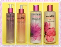 Victoria's Secret LOVE SPELL BLUSHING Collection BUBBLE BATH